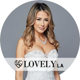 Lovely LA Bridal
