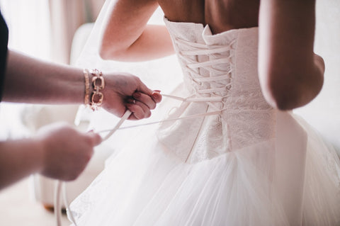 10 Steps To Get Your Body Wedding-Ready