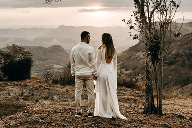 Love During a Pandemic: Tips to Plan Your Wedding