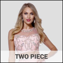 Two Pieces Dresses