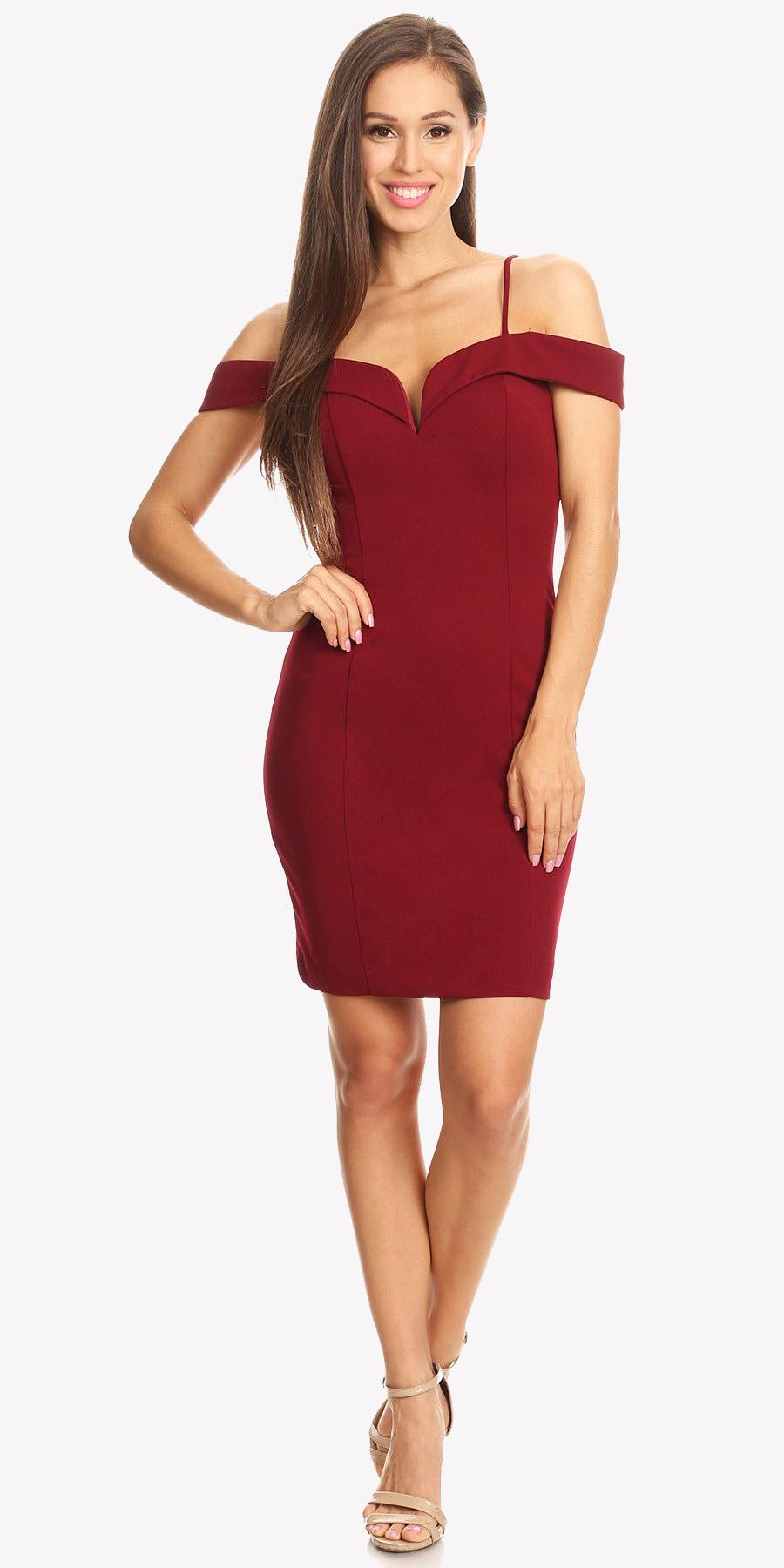 90edebedc1627 Sweetheart Cocktail Dress – Fashion dresses