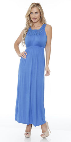 Strapless Half-Peplum Mermaid Prom Gown Royal Blue