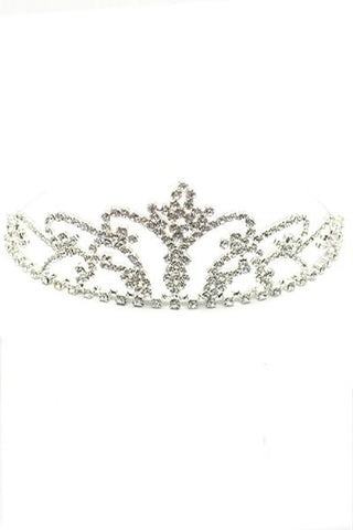 J025 - Tiara Crown