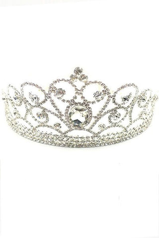 J026 - Tiara Crown