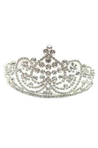 J029 - Tiara Crown