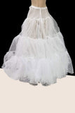 Petticoat With Lining For Quinceanera Dresses - P3063