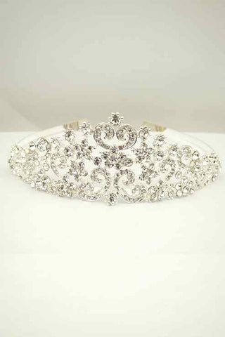 J030 - Tiara Crown
