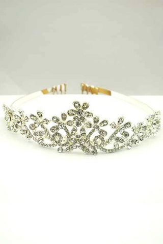 J031 - Tiara Crown