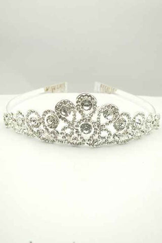 J033 - Tiara Crown