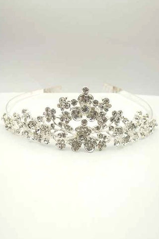 J034 - Tiara Crown