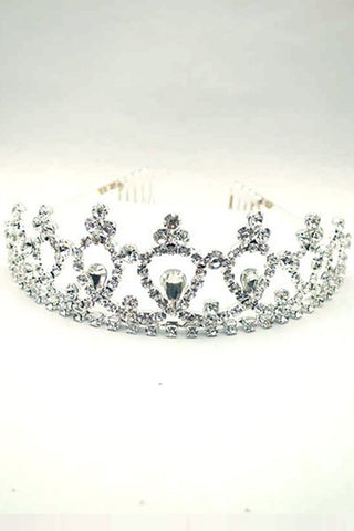 J035 - Tiara Crown