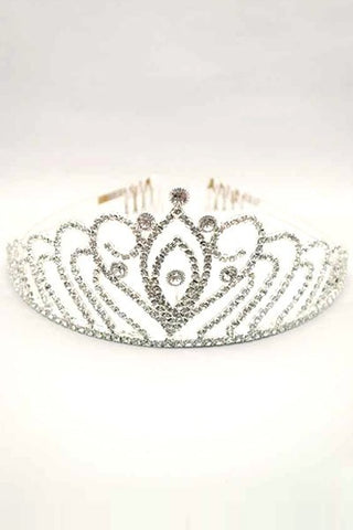 J036 - Tiara Crown