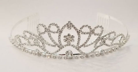 J041 - Tiara Crown