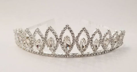 J042 - Tiara Crown