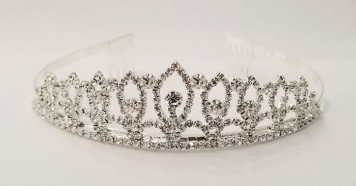 J043 - Tiara Crown