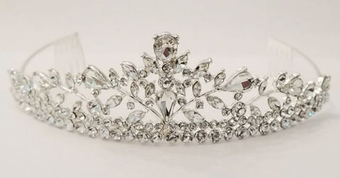 J044 - Tiara Crown