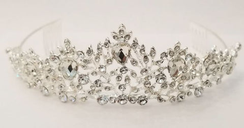 J045 - Tiara Crown