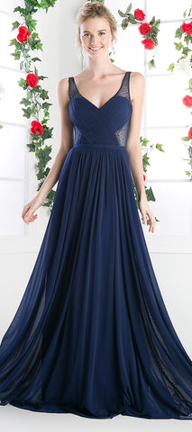 Beaded Cap Sleeves Sweetheart Bridesmaid Dress Eggplant Chiffon