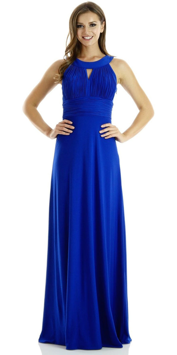 Royal Blue Dresses For Women  ee8a26a6b