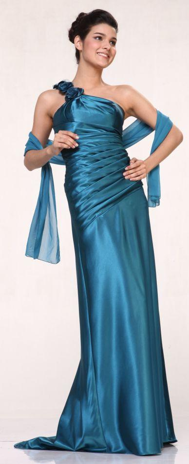 Satin Shawls/Wrap (25 Colors Available)