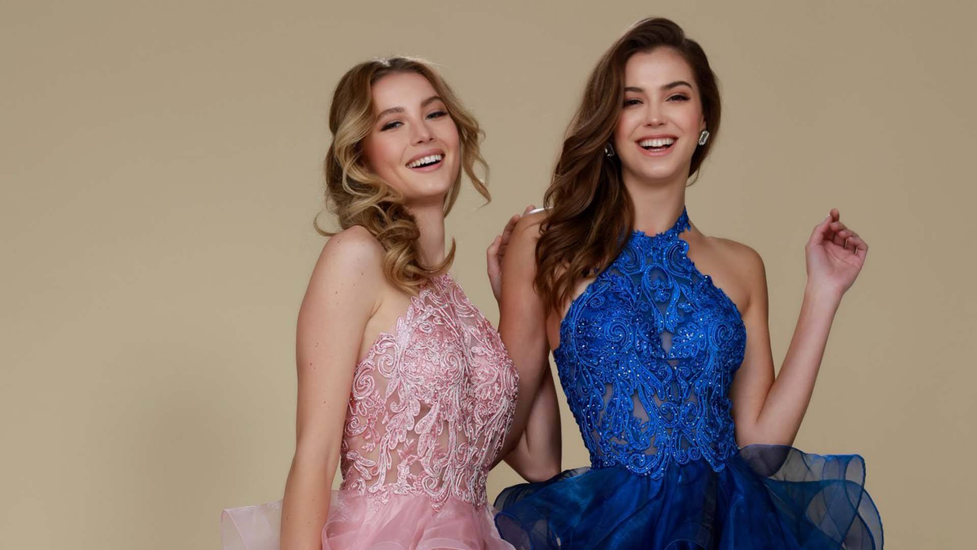 2018 Mother of Bride Dresses, Prom, Plus Sizes | DiscountDressShop.com