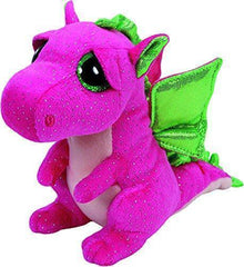 Dragon Stuffed Animals & Dragon Plush