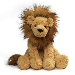 Lion Stuffed Animals & Lion Plush