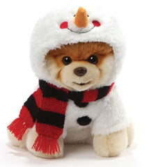 Boo the Dog Stuffed Animals & Gund Itty Bitty Boo