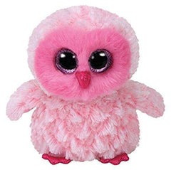 Owl Stuffed Animals and Stuffed Owl Toys
