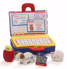 Baby Gund Plush Playsets