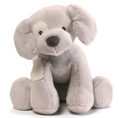 Baby Gund Spunky Puppy Dog Stuffed Animal