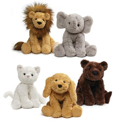 Gund Cozy Stuffed Animals