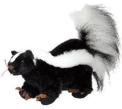 Skunk Stuffed Animals and Stuffed Skunk Toys