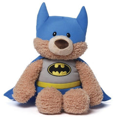 DC Comics Plush Toys and Gund DC Comics Nightlights