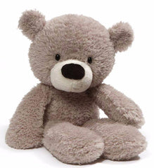 Gund Fuzzy Bear Collection
