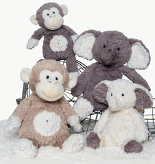 Mary Meyer Putty Stuffed Animals & Teddy Bears