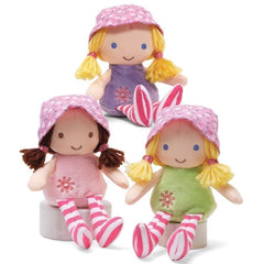 Gund Girls Collection