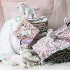 Mary Meyer Twilight Baby Unicorn Collection