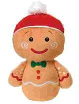 Plush Gingerbread Men & Gingerbread Man Stuffed Animals