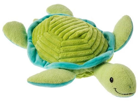 "Salty Sea Life Salty Sea Turtle Stuffed Animal - 12"" - Mary Meyer"