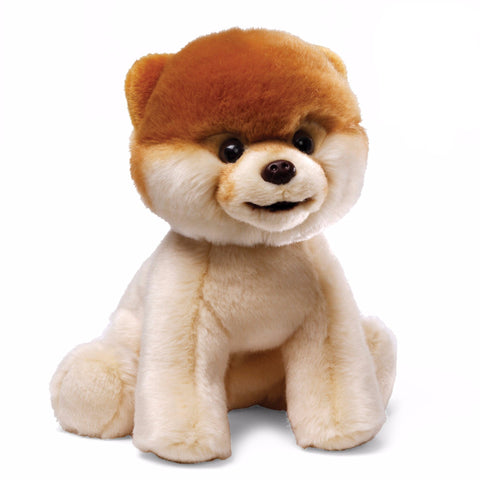 "Boo the World's Cutest Dog - 9"" - Gund"