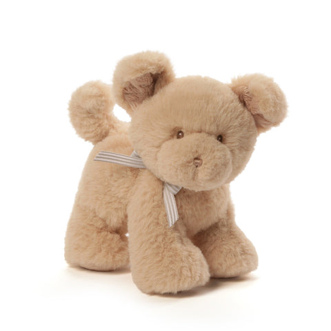 "Oh So Soft Puppy Dog Stuffed Animal - 7"" - Baby Gund"