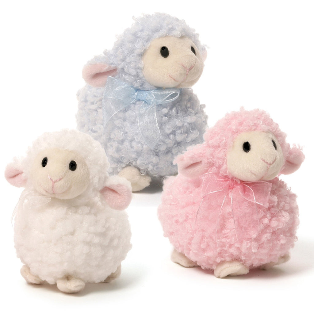 Animal Chatter Truffle Lamb Sound Toy 5 5 Quot Gund