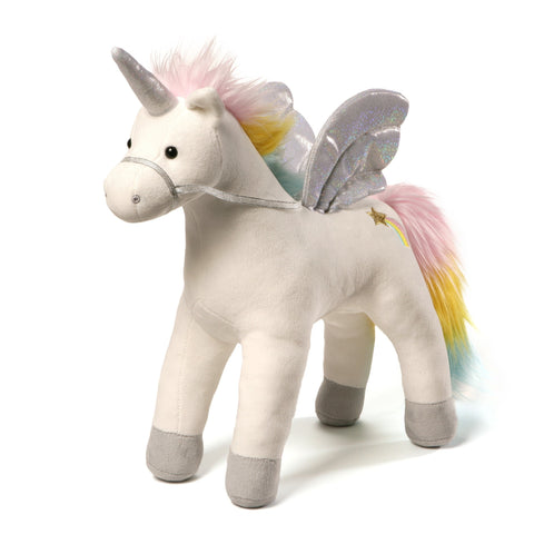 "My Magical Light & Sound Unicorn - 18"" - Gund"