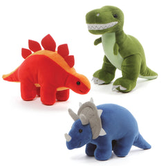 Dinosaur Stuffed Animals & Plush Dinosaurs