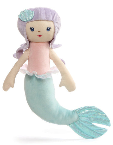 "Misty Mermaid Plush Doll - 12"" - Gund"