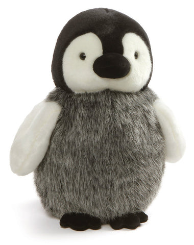 "Penelope Penguin Stuffed Animal Medium - 12"" - Gund"