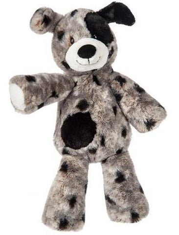 "Marshmallow Zoo Asher Puppy Dog - 13"" - Mary Meyer"