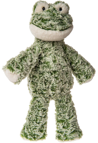"Marshmallow Zoo Froggie Plush Stuffed Frog - 13"" - Mary Meyer"