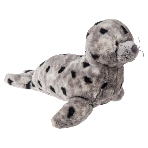 "Marshmallow Zoo Seal Stuffed Animal - 13"" - Mary Meyer"